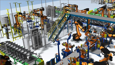 Netcurso-application-of-simulation-in-industrial-engineering