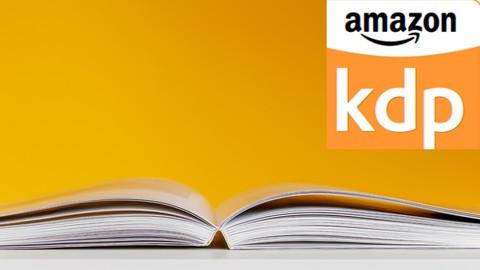 Netcurso-amazon-kindle-kdp-ebook-a-self-publishing-beginners-guide