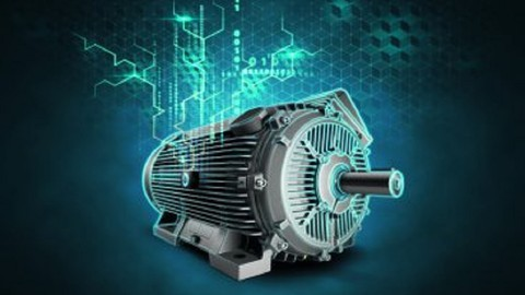 Netcurso-electrical-machine-technology