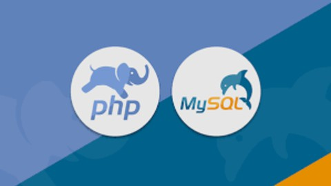 PHP for Beginners 2021: The Complete PHP MySQL PDO Course Coupon