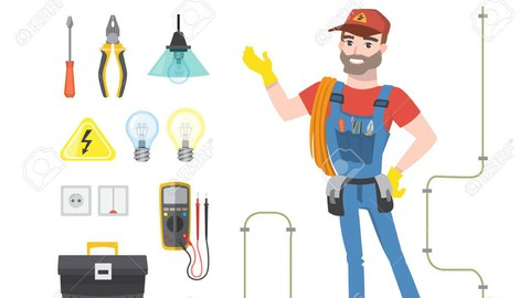 Netcurso-wiring-componentstools-and-safety-devices