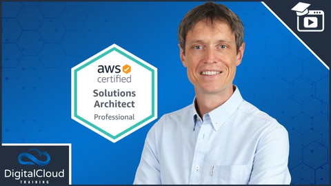 AWS Certified Solutions Architect Professional SAP-C01 2021 Coupon