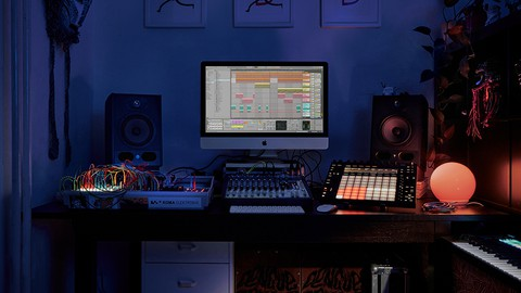 Ableton 11 - The Complete Beginners Guide To DAW