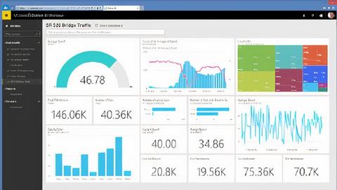 Business Intelligence with Power BI Desktop Coupon