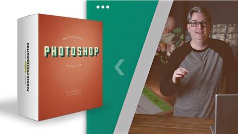 Netcurso-photoshop-graphic-design-build-your-portfolio