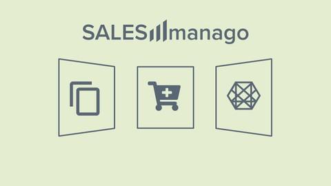 SALESmanago: Advanced features