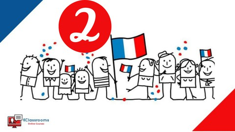 Learn french very easily as a child-french language course 2 Coupon