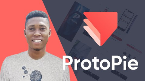 Protopie - Interactive prototyping, from scratch, no code Coupon