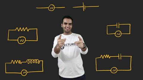 Netcurso-ac-circuits-physics-engineering-complex