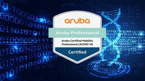 Aruba : Aruba Mobility Professional Practice Test Certificat Coupon