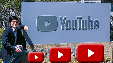 YouTube SEO Marketing and Ranking Masterclass for Growth Coupon