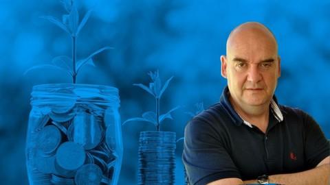 Finanzas Personales: El Código del Dinero y la Riqueza Coupon