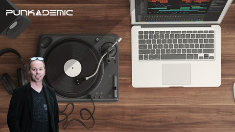 Introduction to Music Production Masterclass Coupon