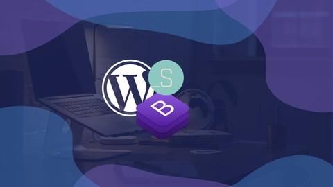 WordPress Theme Development For Beginners - Bootstrap 2021