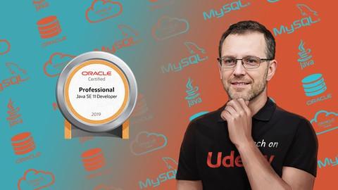 OCP Java SE 11 Developer 1Z0-819 Practice Exams new 2021!