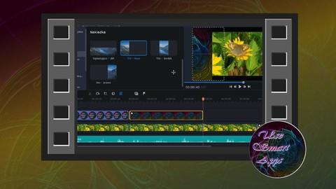 Zaawansowane możliwości edytora filmów Movavi Video Editor