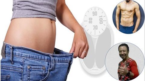 Bajar de peso rápidamente y sin ejercicio, comiendo bien