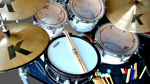 Netcurso-learndrums
