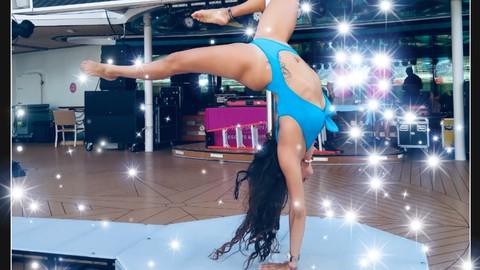 Pole Fitness para principiantes