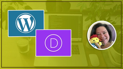 WordPress and the Divi Theme: Create your first website