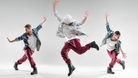 Hip Hop Dance For Beginners