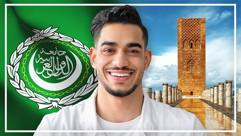 Complete Arabic Course: Learn Arabic for Beginners Coupon