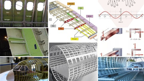 Netcurso-advanced-aircraft-structures-for-engineers