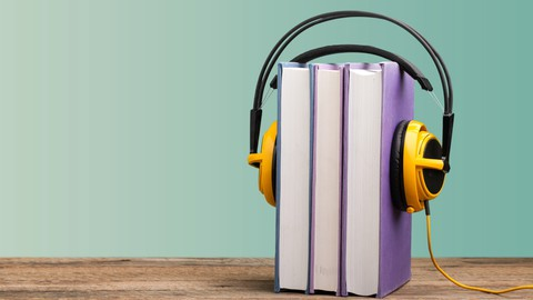 Netcurso-how-to-record-edit-and-mix-audiobooks-easily