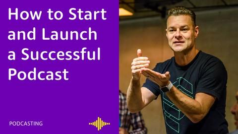 Netcurso-podcast-success