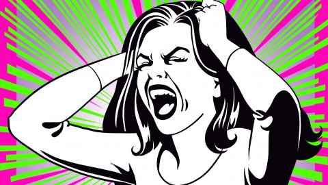 Resolve anger and other strong emotions - Anger Management