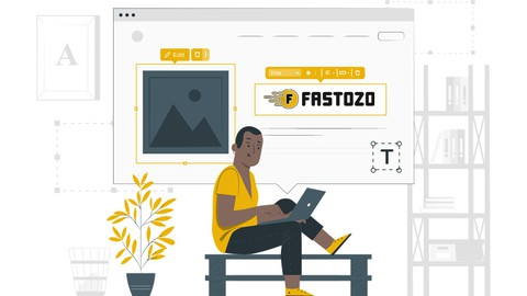 How To Create A Website With Fastozo Website Builder