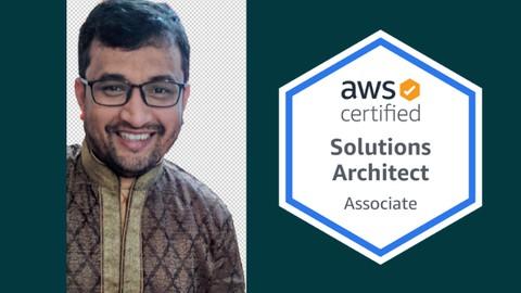 Curso Arquitecto asociado de soluciones certificado por AWS 2021