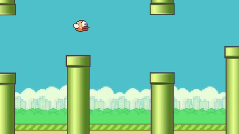 Recriando o Flappy Bird na Godot Game Engine