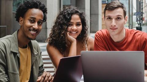 Improve Presentation Skills/Team Management/Time management Coupon