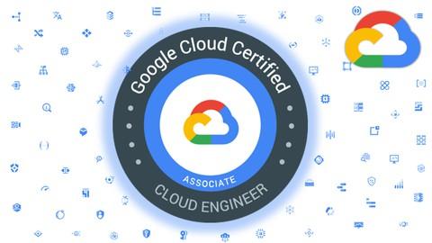 GCP Associate Cloud Engineer Certification : Google Cloud