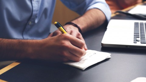 Comprehensive Grant Writing for beginners: 7 simple steps