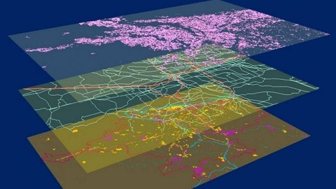 Netcurso-fundamentals-of-geographic-information-systems-gis-in-qgis