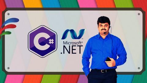 Netcurso-csharp-tutorial-for-starter