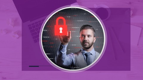 Image for course Security Awareness Training : Internet security and privacy