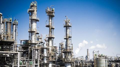 Netcurso-chemical-technology-process-technology