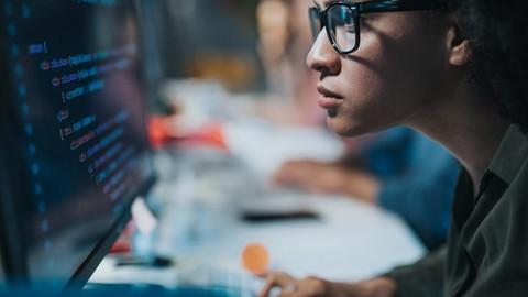 Coding Python basic programming language tutorial