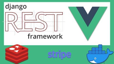 Vue 3, Nuxt.js and Django: A Rapid Guide - Advanced