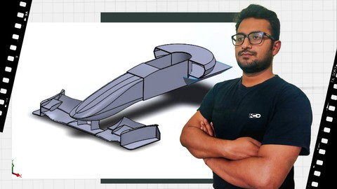 SOLIDWORKS Academy: A Comprehensive Course on SolidWorks.