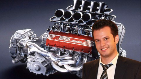 Fundamentals of Internal Combustion Engines Coupon