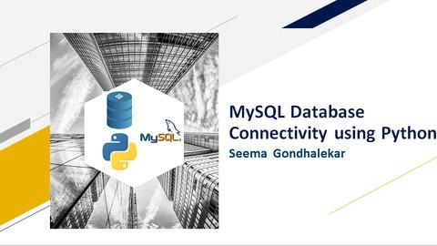 Netcurso-mysql-database-connectivity-using-python