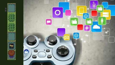 GODOT: Video games math