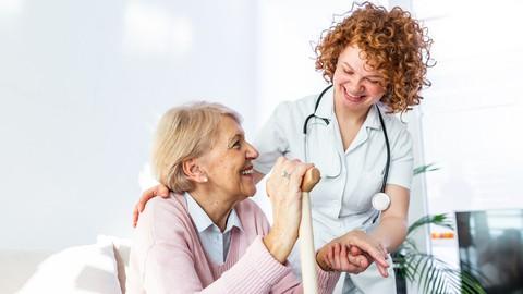 Certified Nursing Assistant (CNA) Training