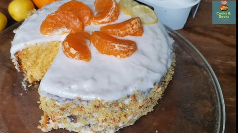 Delicious Cake Recipes for Your Kitchen - Cake Baking Course Coupon