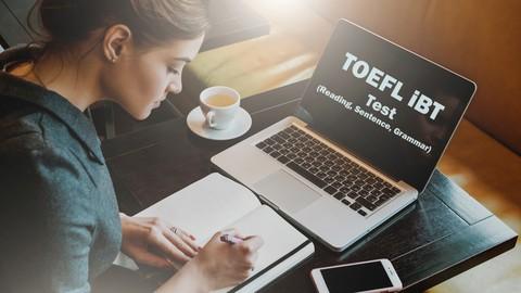 TOEFL iBT® – Test Of English as Foreign Language 2021 Coupon