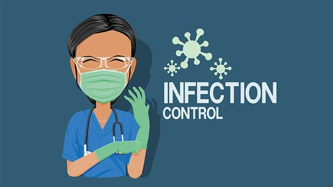 Netcurso-what-is-infection-control